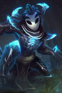 Shadow Eater Bakasura Smite 4k