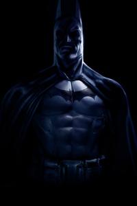 800x1280 Shadow Of Batman 5k