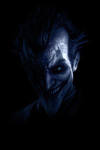 1125x2436 Shadow Of Joker 5k