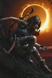 1280x2120 Shadow Of The Tomb Rider