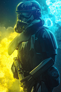 540x960 Shadow Stormtrooper 4k