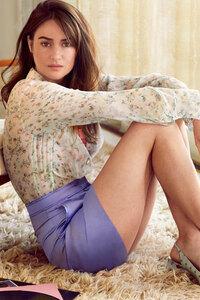 Shailene Woodley InStyle Magazine