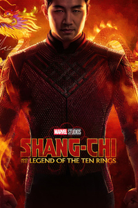 320x568 Shang Chi And The Legend Of The Ten Rings 5k