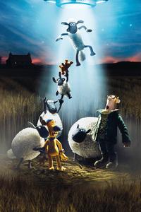 Shaun The Sheep 2 2019 5k