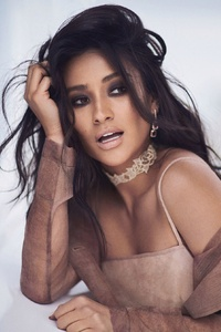 Shay Mitchell Mike Rosenthal Photoshoot 2017