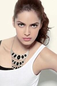 Shazahn Padamsee Indian Celebrity