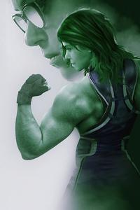 800x1280 She Hulk Tatiana Maslany