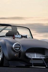 640x1136 Shelby Cobra Tuned