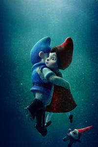 Sherlock Gnomes 2018 Animated Movie