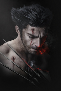 Shia LaBeouf As Wolverine