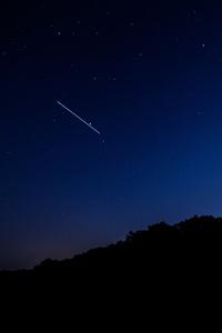 Shooting Stars 5k