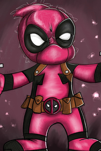 Short Deadpool