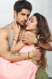 Shraddha Kapoor And Sidharth In Ek Villian