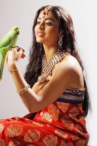 2160x3840 Shriya Indian Actress