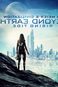 240x320 Sid Meiers Civilization Beyond Earth Rising Tide