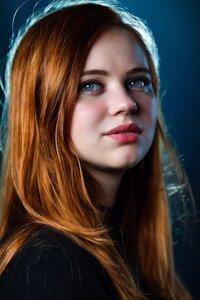 Sierra McCormick Portrait