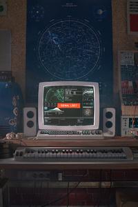 Signal Lost 4k