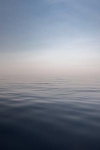 360x640 Silence Sea Water 5k