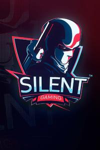 750x1334 Silent Gaming 4k