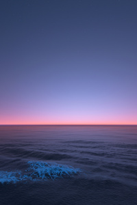 320x568 Silent Sea 4k