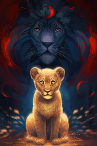 320x568 Simba The Next King