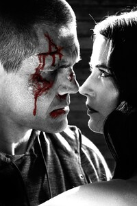 800x1280 Sin City A Dame To Kill For