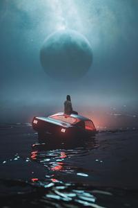 360x640 Sinking Slowly