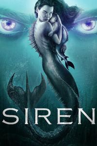 1080x2280 Siren Tv Series Poster