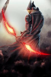 Sith Batman 4k