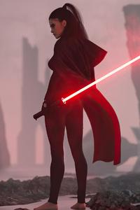 480x854 Sith Empress Star Wars