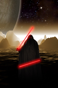 1080x1920 Sith Lord