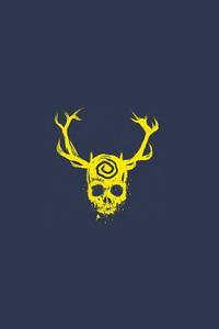 Skull Minimalist