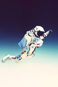 1125x2436 Sky Diving
