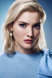 Skyler Samuels As Esme Frost In The Gifted Season 2 8k