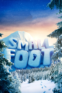 640x1136 Small Foot