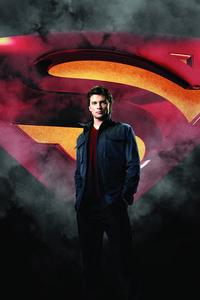 750x1334 Smallville 4k