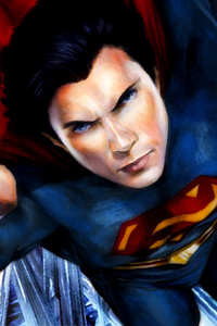 Smallville Superman