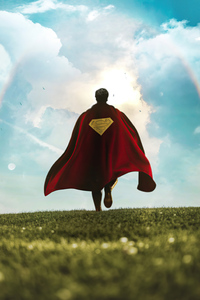 Smallvillie Superman 4k