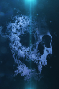 Smoke Skull 5k