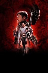 540x960 Snake Eyes Movie Poster