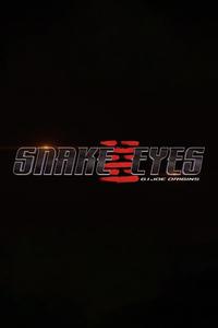 1080x2160 Snake Eyes