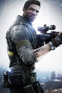 1280x2120 Sniper 3 Ghost Warrior 2016 Game