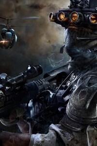 Sniper 3 Ghost Warrior 2016