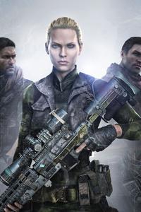 Sniper 3 Ghost Warrior 2017 4k