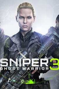 Sniper 3 Ghost Warrior 4k