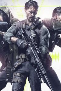 Sniper 3 Ghost Warrior