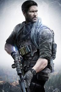 1280x2120 Sniper 3 Ghost Warrior Story