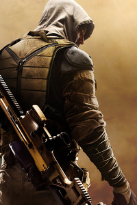 480x800 Sniper Ghost Warrior Contracts 2 5k