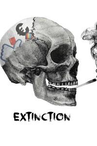 Social Network Extinction