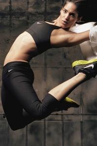 Sofia Boutella Nike